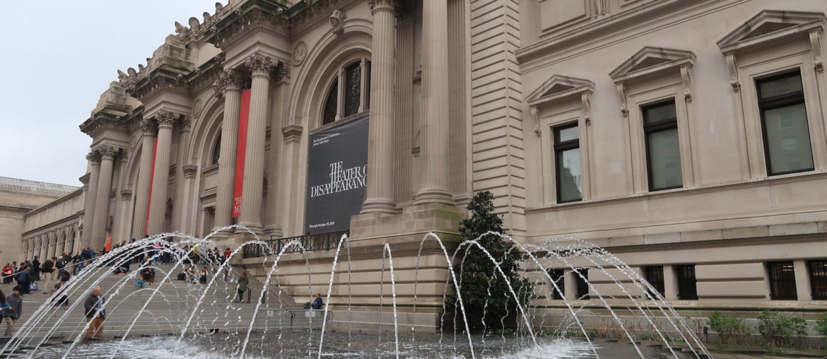 Top Things to See at the MET: The MET Museum Highlights Tour