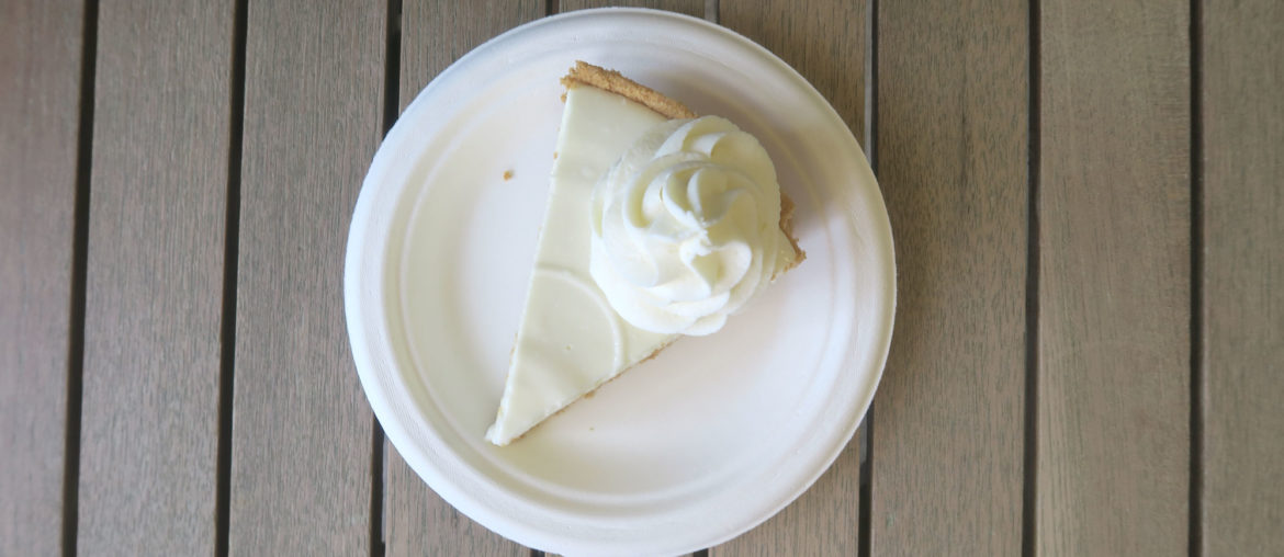 Key West Key Lime Pie Throwdown