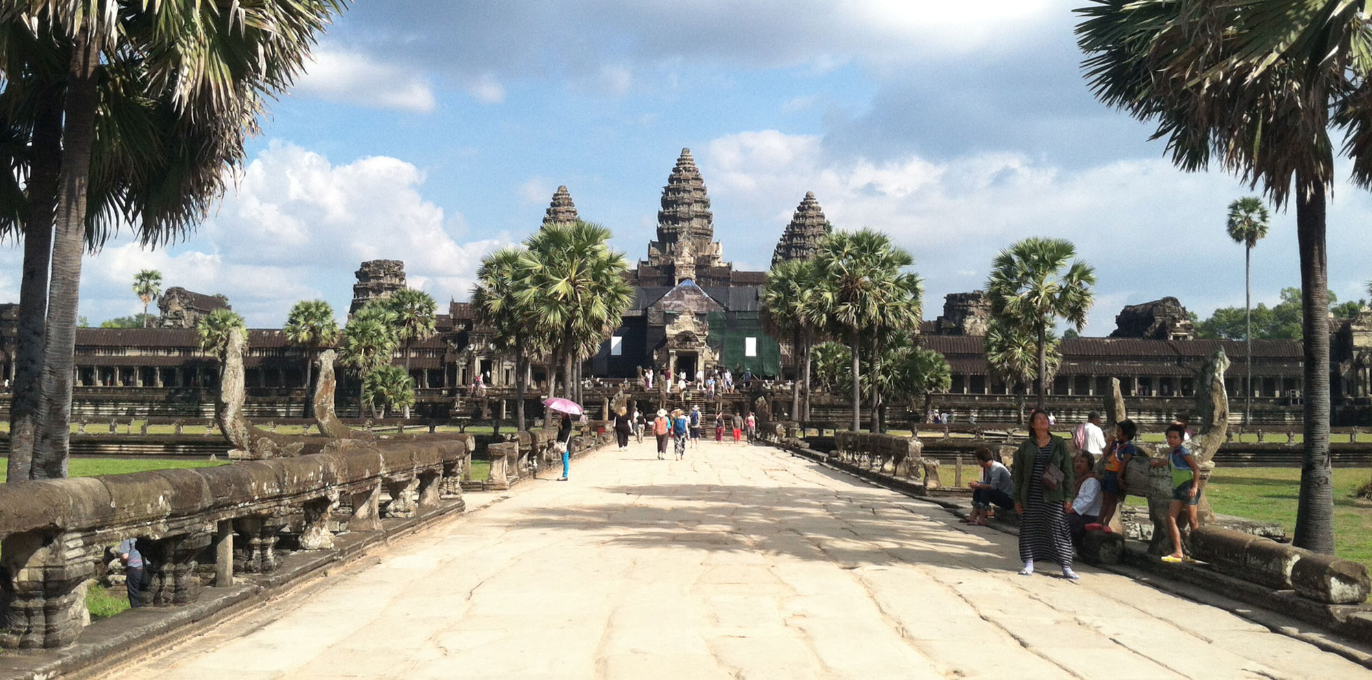 angkor wat travel guide tips perfect little planet